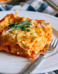 Voor de kids > Lasagne