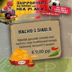 EK food Nacho's Diablo