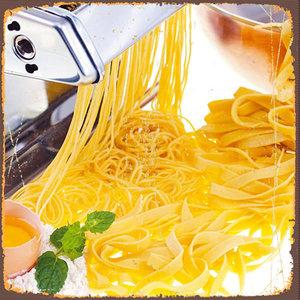 Quartetto di pasta (4 soorten)