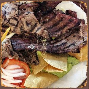 Sabanita Con Carne Nea Plaka