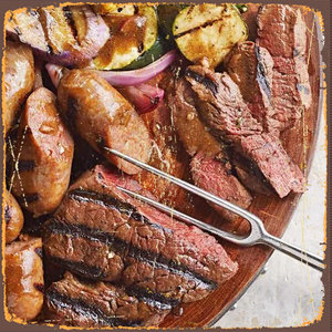 Mixed Grill vlees